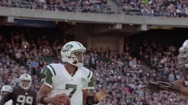 1c3117135 13: Khalil Mack (DE, Raiders) | Top 100 NFL Players of 2016 GIF ...