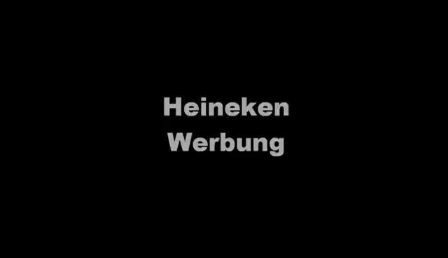 Watch and share Heineken Werbung GIFs on Gfycat