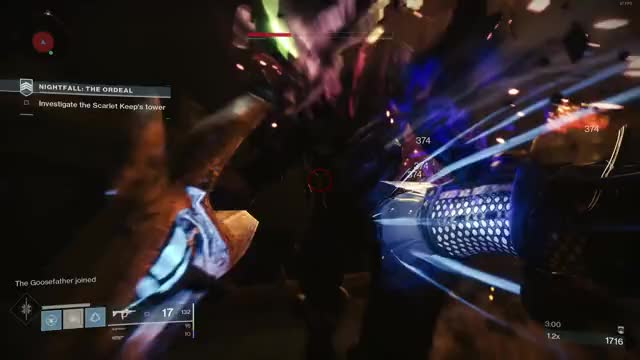 Watch and share Destiny 2 GIFs and Gaming GIFs by Unimpressions on Gfycat