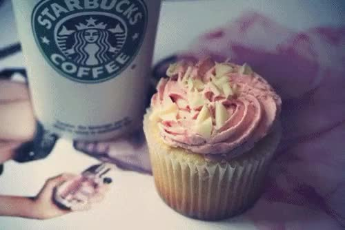 Watch and share Starbucks Coffee GIFs and Cheer Up Posts GIFs on Gfycat