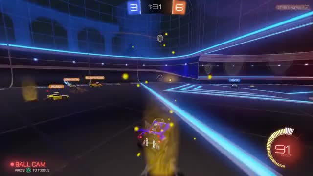 Watch and share Rocket League GIFs and Utopia Retro GIFs on Gfycat