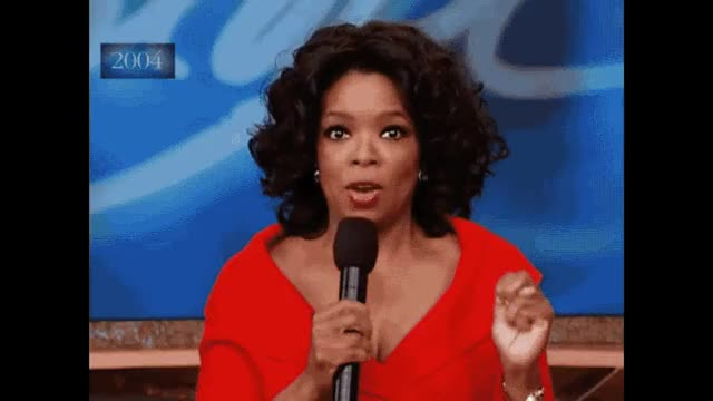 Watch and share Oprah Winfrey GIFs on Gfycat