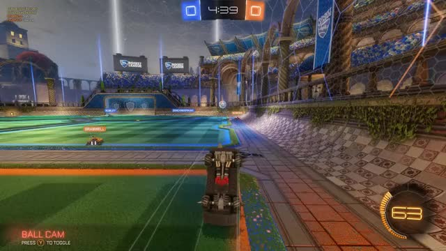 Watch and share Rocket League GIFs by marci on Gfycat