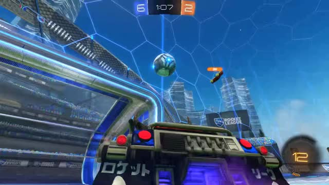 Watch and share RocketLeague 0160 GIFs on Gfycat