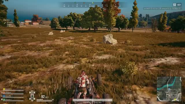 Watch monkaS GIF by MissioN (@0912asd) on Gfycat. Discover more PUBATTLEGROUNDS, accident, brutal, monkaS, pubg, wtf GIFs on Gfycat