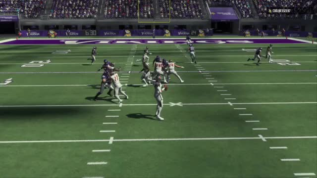 Watch and share Maddennfl18 GIFs and Sobo Rebel GIFs by Gamer DVR on Gfycat