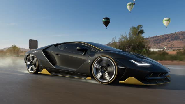 Watch and share Forza GIFs by Photorealistic HDR on Gfycat