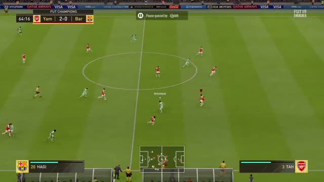 Watch 25 GIF on Gfycat. Discover more fifa GIFs on Gfycat