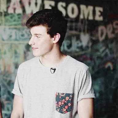 Watch and share Everything Shawn GIFs and Shawn Mendes GIFs on Gfycat