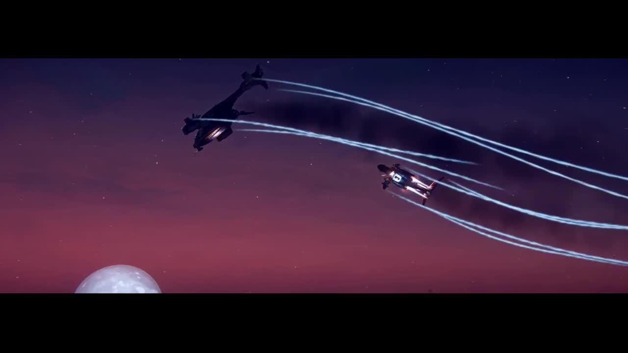 Planetside 2 GIFs