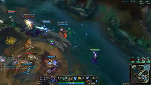 Watch and share Vayne Penta GIFs by Emih on Gfycat
