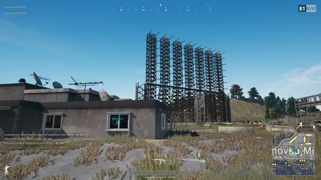 Watch and share PLAYERUNKNOWN'S BATTLEGROUNDS 10.20.2017 - 21.24.08.38.DVR.mp4 GIFs by hcnops on Gfycat