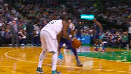 Watch Kyrie Irving — Boston Celtics GIF by off-hand on Gfycat. Discover more 022818 GIFs on Gfycat