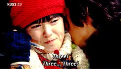 Watch and share Boys Over Flowers GIFs and Koo Hye Sun GIFs on Gfycat