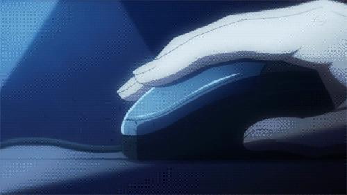 anime, gif, gif set, tomoko, watamote, watamote GIFs