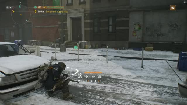 Watch and share The Division GIFs and Sniper GIFs by Alexander452 on Gfycat