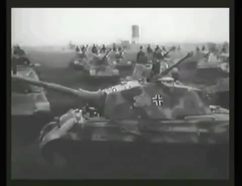 Watch Panzer army GIF on Gfycat. Discover more Tanks, army, loop, music video, panzer ag GIFs on Gfycat