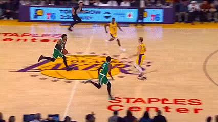Watch Kyrie Irving — Boston Celtics GIF by Off-Hand (@off-hand) on Gfycat. Discover more 030919 GIFs on Gfycat