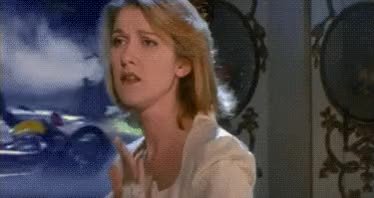 Watch celine dion GIF on Gfycat. Discover more related GIFs on Gfycat