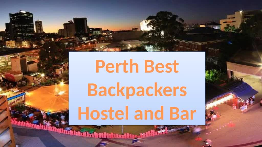 Accommodation deals in Perth, Accommodation in Perth, Cheapest accommodation in Perth, How booking a hostel can save your money GIFs
