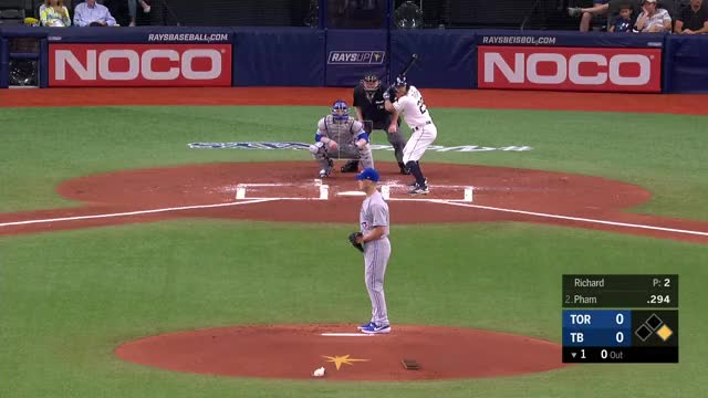 Watch and share Toronto Blue Jays GIFs and Baseball GIFs by richardopl on Gfycat