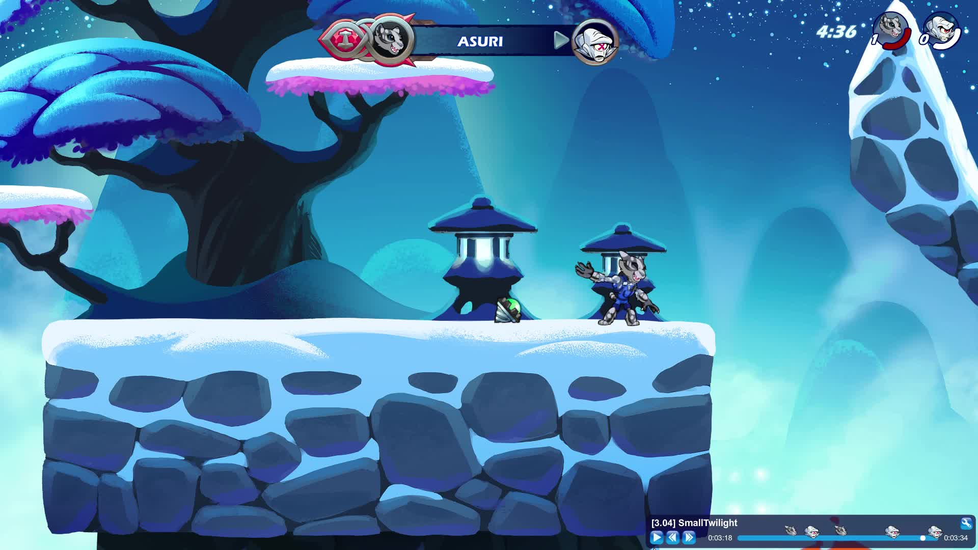 1v1, Brawlhalla, fighting, game, How to ruin someones day GIFs