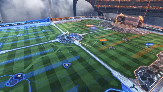 Watch and share Rocket League 2018.03.21 - 17.42.22.02 GIFs on Gfycat