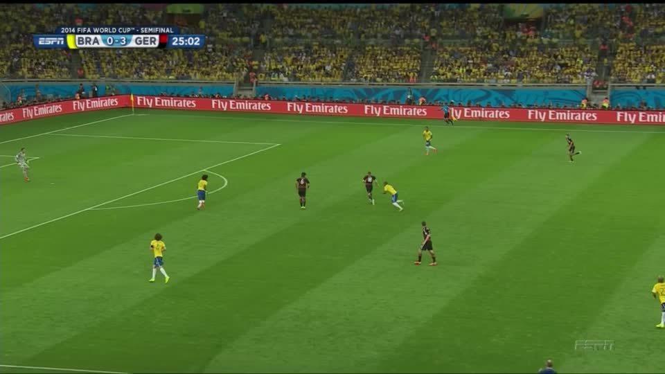 soccer, worldcup, Match Thread: Brazil vs. Germany (reddit) GIFs