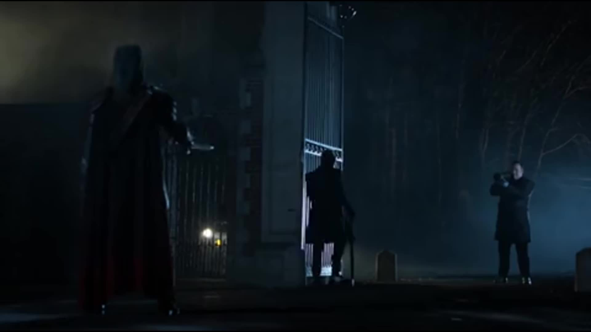 Gotham, Theo, Gotham - Theo's Second Death GIFs