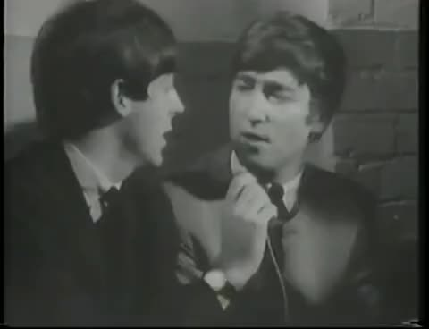 Watch and share Beatles GIFs on Gfycat