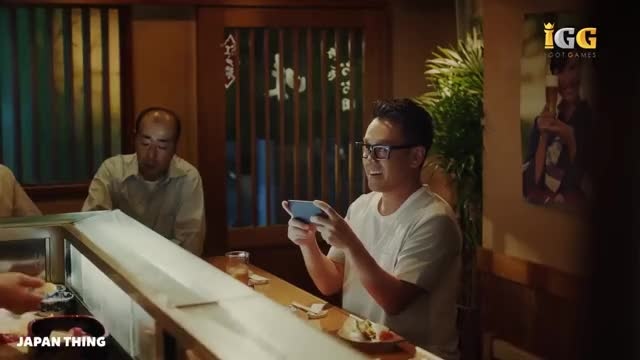 Watch and share Japanese Commercials GIFs on Gfycat