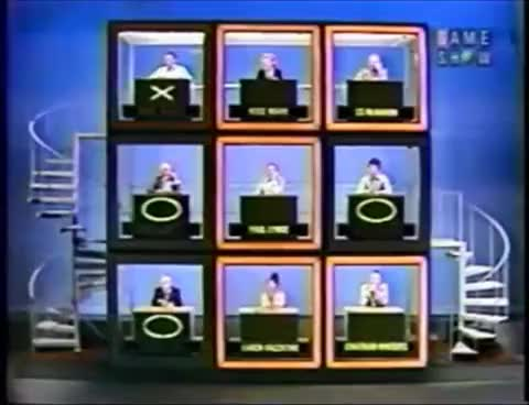 Watch and share Paul Lynde Hollywood Squares GIFs on Gfycat