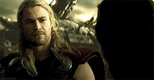 Thor X Loki Gifs Search | Search & Share on Homdor