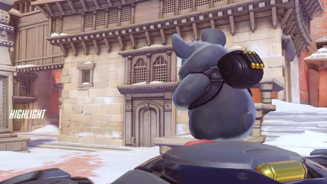 Watch and share Highlight GIFs and Overwatch GIFs by ajhardy on Gfycat
