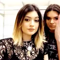 Watch Kylie jenner GIF on Gfycat. Discover more related GIFs on Gfycat