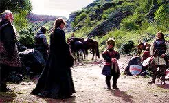 Watch and share Tyrion Lannister GIFs and Catelyn Stark GIFs on Gfycat