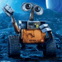 Watch Wall-E GIF on Gfycat. Discover more related GIFs on Gfycat