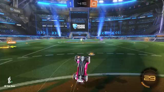 Goal 2: ~Dizzy~