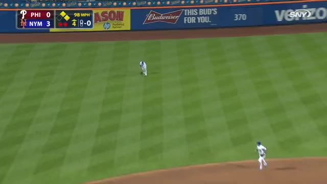 Watch and share New York Mets GIFs and Baseball GIFs by craigjedwards on Gfycat
