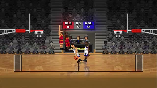 Watch and share Shoot Hoops GIFs and 2d Physics GIFs on Gfycat