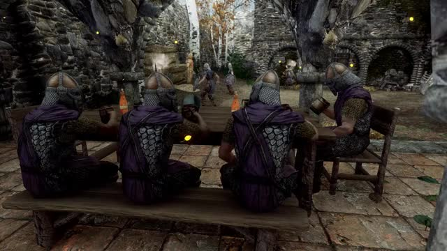 Watch and share Skyrimmods GIFs and Skyrimporn GIFs by Vex on Gfycat
