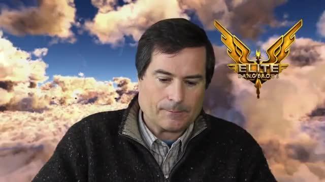 Watch and share David Braben GIFs on Gfycat