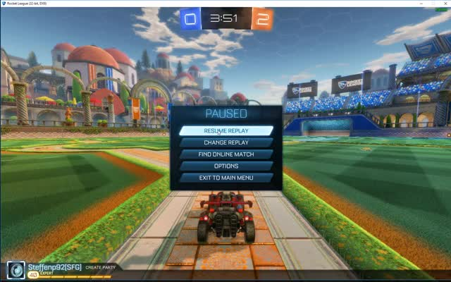 Watch and share Rocket League GIFs and Rocket Leauge GIFs on Gfycat