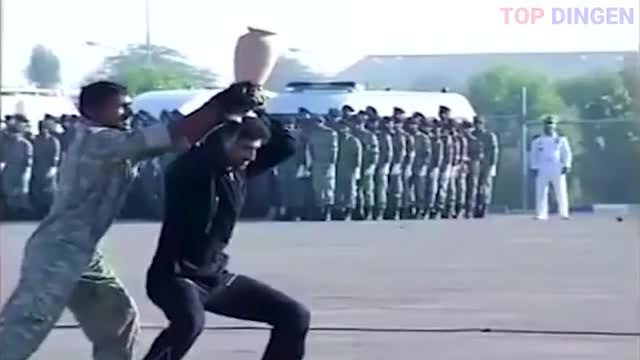 Watch and share Faceplant GIFs and Military GIFs on Gfycat