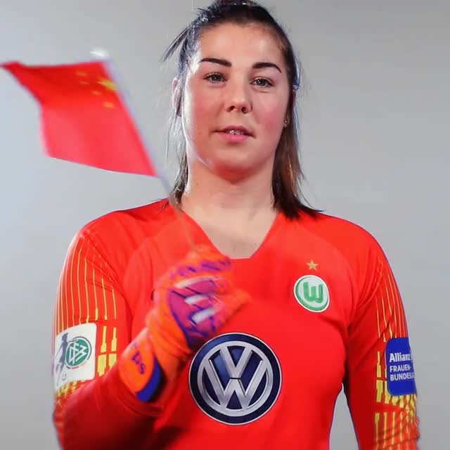 Watch and share 27 FlagCHINA GIFs by VfL Wolfsburg on Gfycat