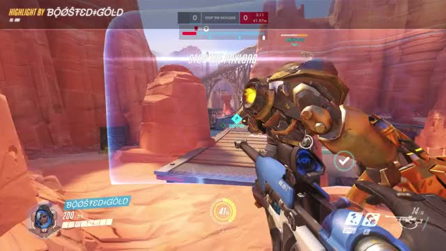 Watch and share Overwatch GIFs by blacklotus_ow on Gfycat