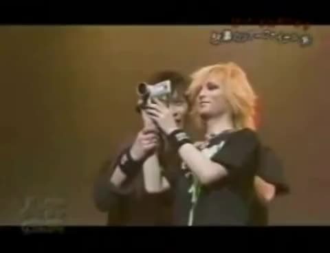 Watch kaoru - die - toshiya cam rec GIF on Gfycat. Discover more DirEnGrey, diru, jrock, kaorudietoshiya GIFs on Gfycat
