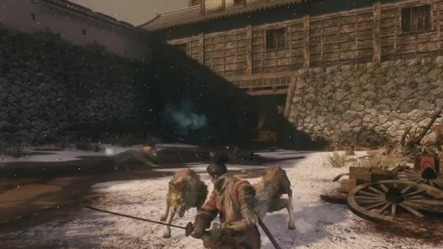 Watch and share SEKIRO™: SHADOWS DIE TWICE 20190719014933 GIFs on Gfycat