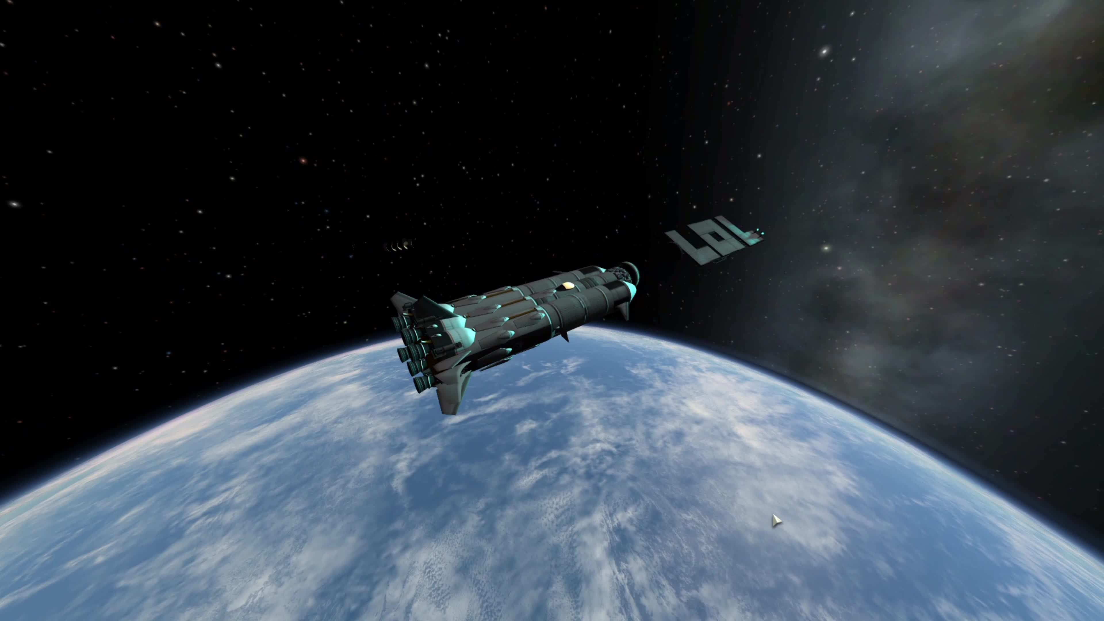 KSP, Kerbal Space Program, KerbalSpaceProgram, Up to the LOL GIFs