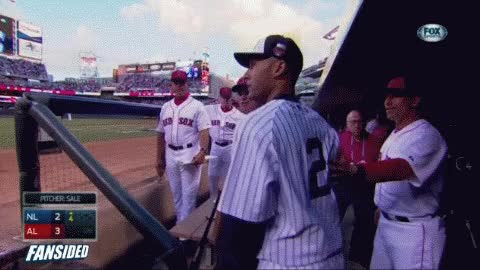 Watch Jeter GIF on Gfycat. Discover more related GIFs on Gfycat